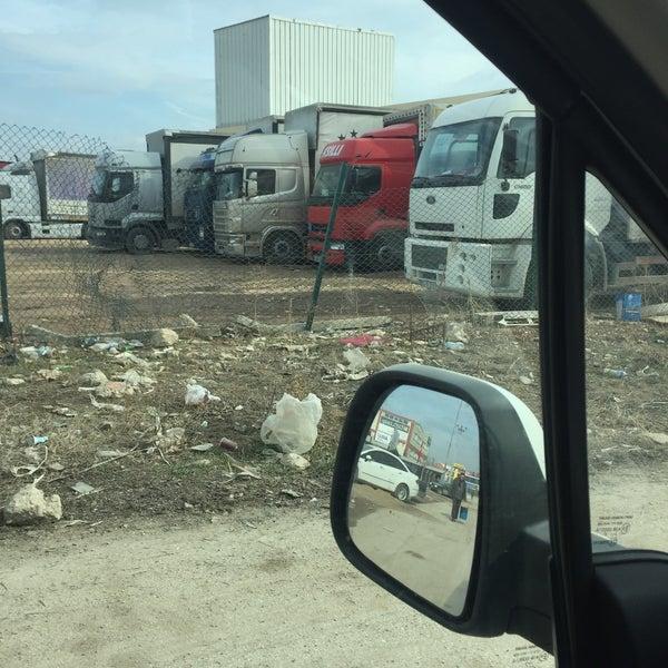 Asilli Lojistik Gar Station Inegol Halk Ekmek Fabrikasi Yani