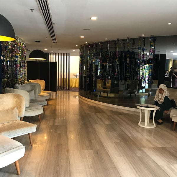 5d3fbe68daf3 Photo taken at Silka Hotels Cheras KL by Jabri F. on 3 9