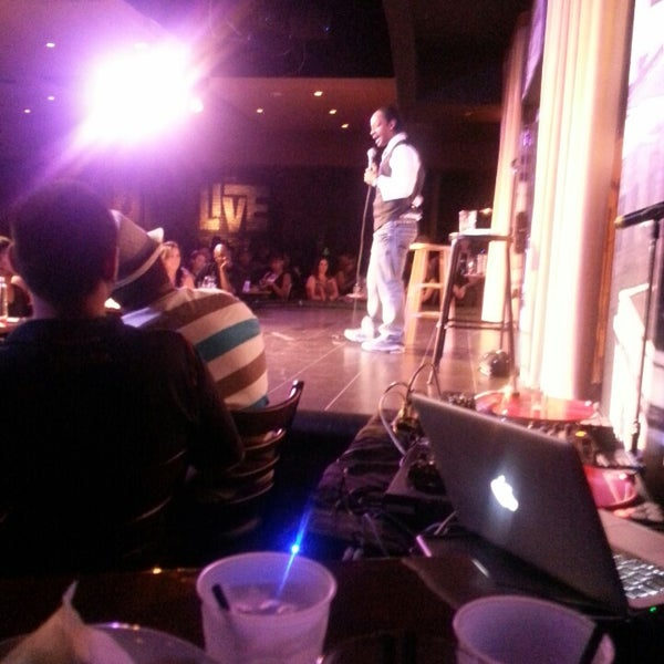 6/22/2013にMr S.がStand Up Liveで撮った写真