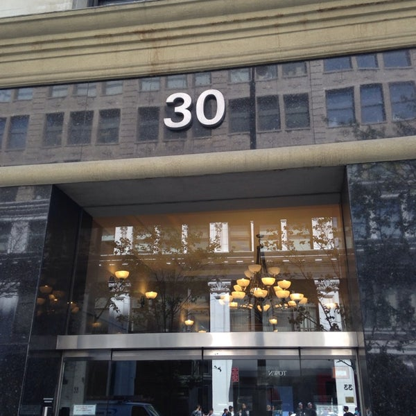 30 Irving Place
