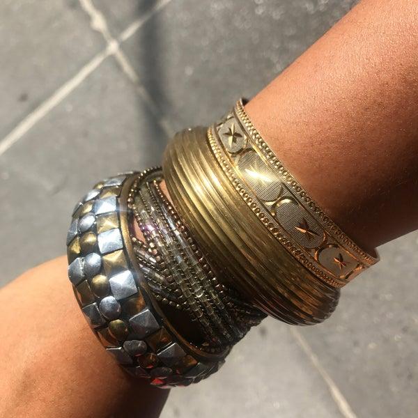 8/20/2017에 Alexa S.님이 Grand Bazaar NYC에서 찍은 사진