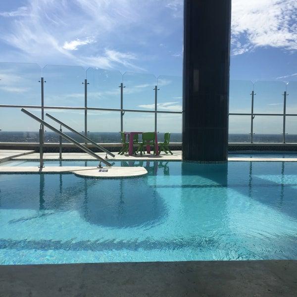 Foto scattata a GHL Grand Hotel Villavicencio da Mauricio F. il 9/27/2017