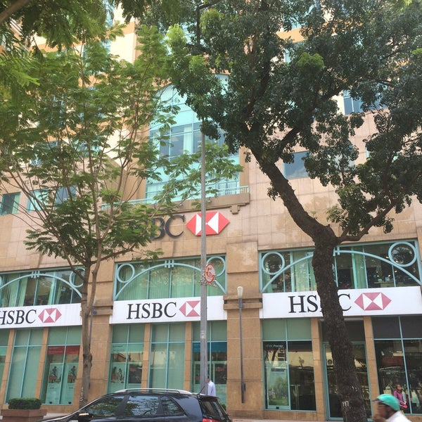 Photos at HSBC Vietnam Head Office - Bank in Ho Chi Minh City