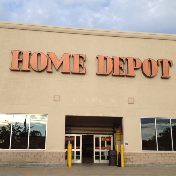 The Home Depot 220 S State Road 7, Home Depot Palm Beach Gardens Florida