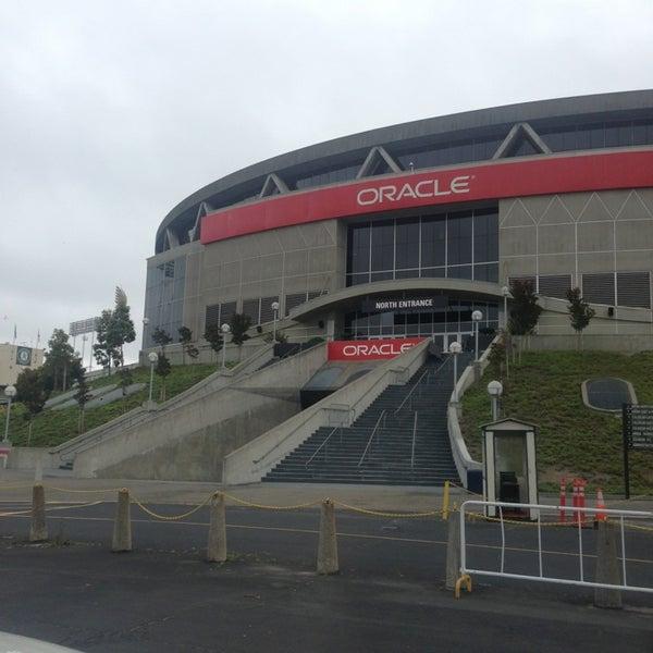 6/23/2013にJer-rod J.がOakland Arenaで撮った写真