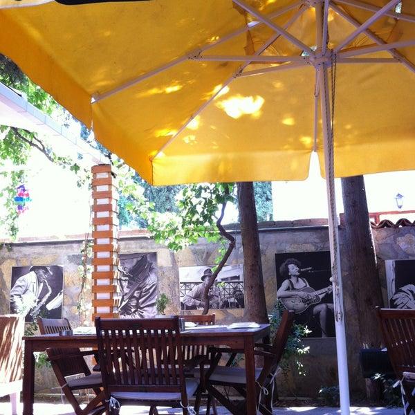 7/18/2013にhüseyin k.がLimoon Café & Restaurantで撮った写真