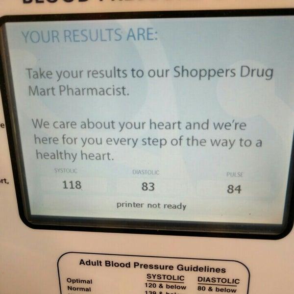 Shoppers Drug Mart - Waterloo, ON