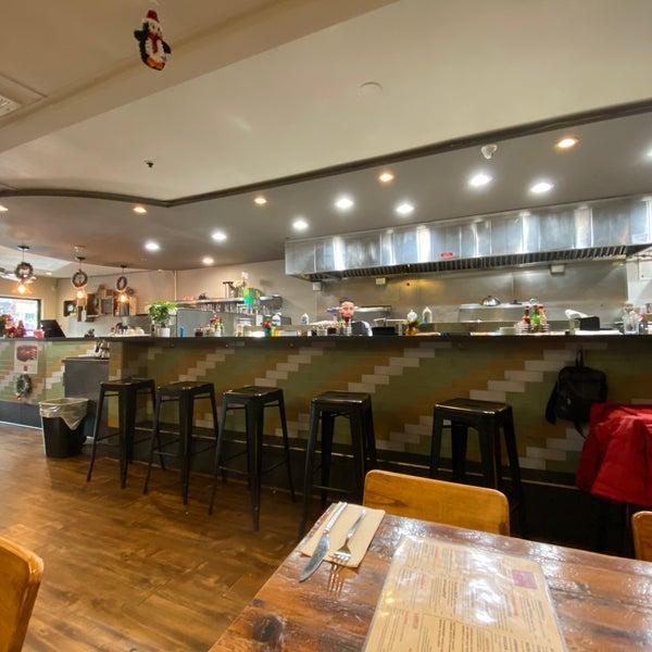 Kitchen Sunnyside Downtown Mill Valley 31 Sunnyside Ave