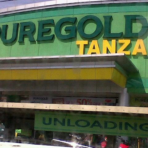 2c5f8b740d39e9 Puregold Tanza - Shopping Mall