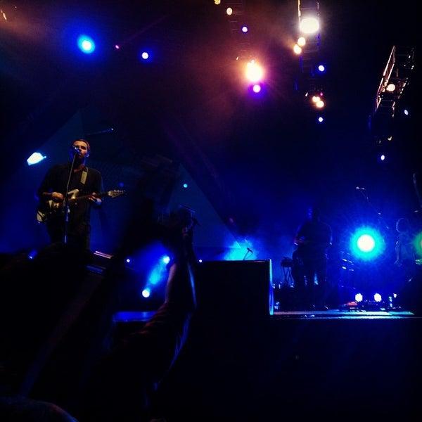 Photos at Hillsong United Live 2014