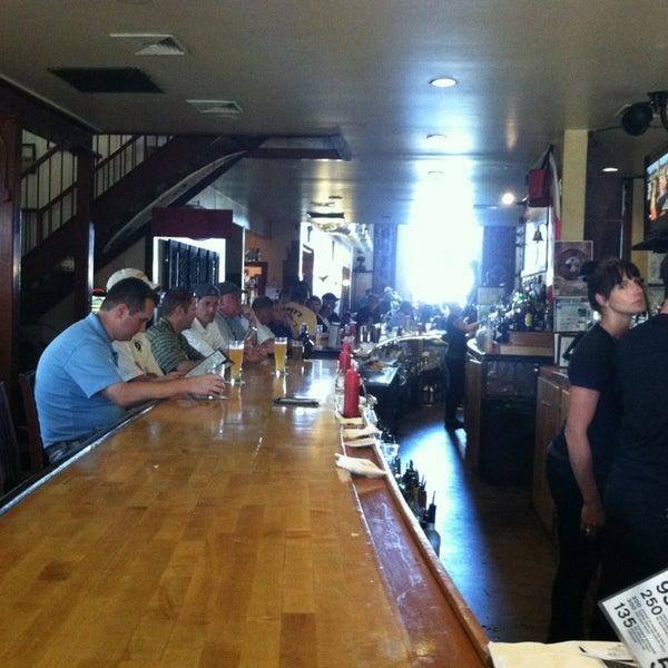 6/18/2013에 Sebastian H.님이 Outer Banks Brewing Station에서 찍은 사진