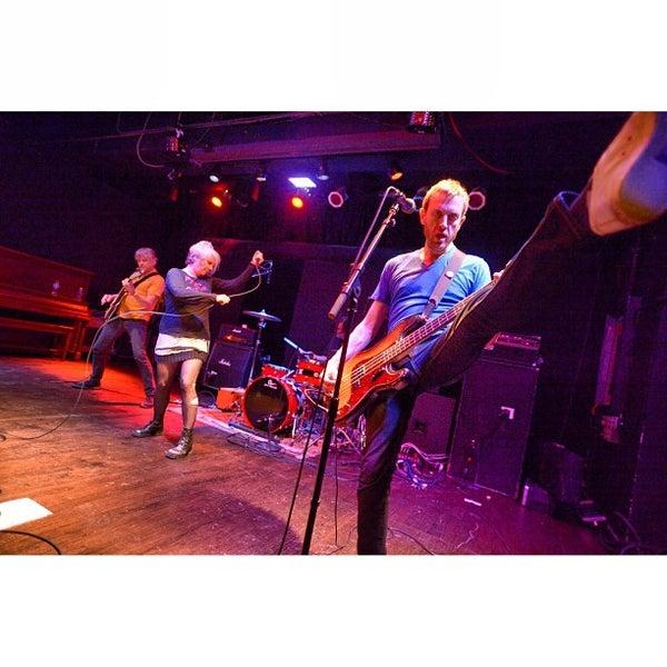 Foto diambil di Amsterdam Bar & Hall oleh Erik H. pada 5/11/2013