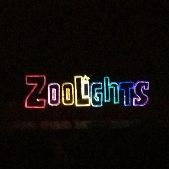 Снимок сделан в Phoenix Zoo пользователем Lindsey 11/24/2012