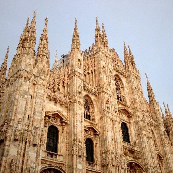 Photo prise au Dôme de Milan par Chatchai T. le6/30/2013