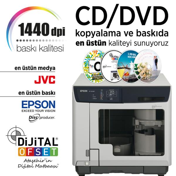 รูปภาพถ่ายที่ Dijital Ofset® Reklamcılık ve Matbaacılık โดย Ali Sinan K. เมื่อ 7/18/2014