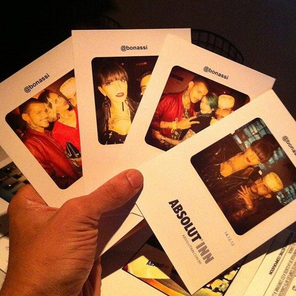 Foto diambil di Absolut Inn oleh Belmiro B. pada 12/15/2012