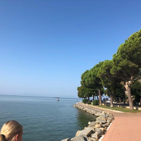 8/9/2018 tarihinde Izo H.ziyaretçi tarafından Passignano sul Trasimeno'de çekilen fotoğraf