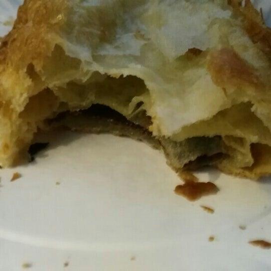 5/13/2015에 Tanke Rrc R.님이 Brulé Panadería Artesanal에서 찍은 사진
