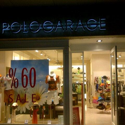 Photos à Polo Garage Magasin De Vêtements à Kuşadası