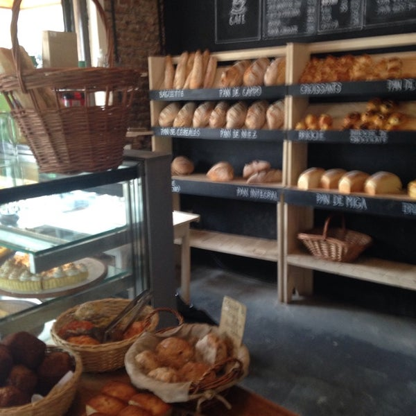 10/1/2014에 Karlos G.님이 Boulangerie Cocu에서 찍은 사진