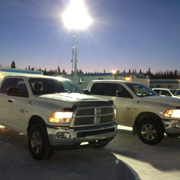 Shaw Gmc Calgary >> Photos At Shaw Gmc Alyth Bonnybrook Manchester 1 Tip