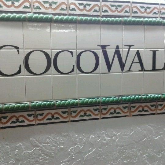 11/20/2012에 Thiago R.님이 CocoWalk에서 찍은 사진