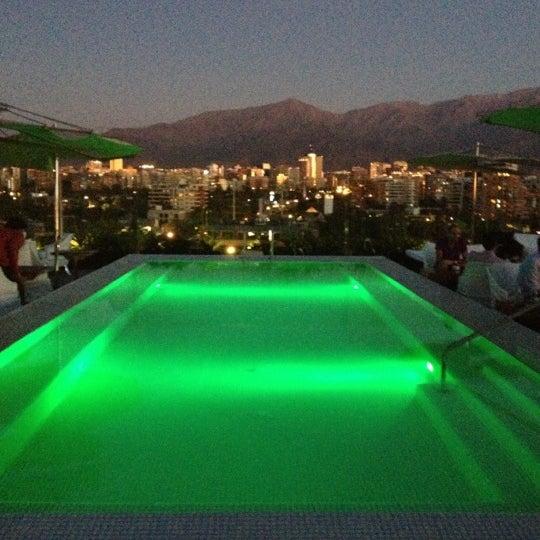 Foto tomada en Hotel Noi por Lydia v. el 11/12/2012