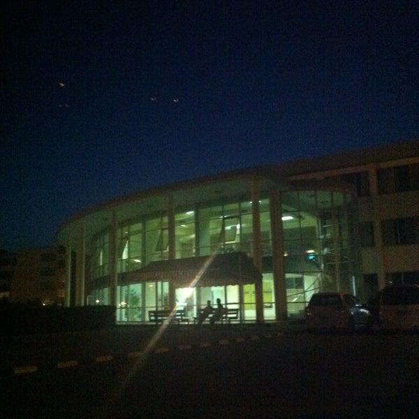 10/31/2013 tarihinde Mehmet Fatih A.ziyaretçi tarafından Eğitim Sarayı'de çekilen fotoğraf