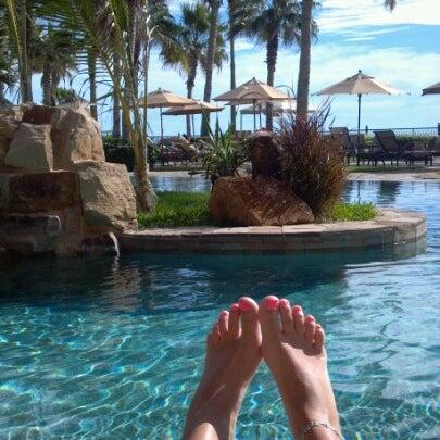 Photo prise au Villa La Estancia Beach Resort & Spa Los Cabos par Laura M. le1/11/2013