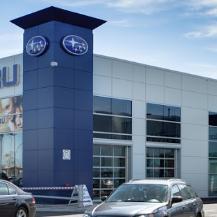 Subaru Des Sources >> Photos At Subaru Des Sources 31 Visitors