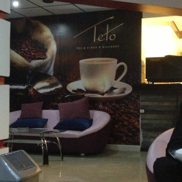 Photos at Teto PS4 & Xbox - Gaming Cafe in Mansoura