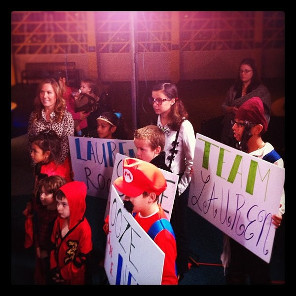 Foto tirada no(a) Children's Museum of Houston por Henry's Hungry Houston em 10/31/2012