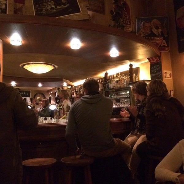 photo taken at kaf van zanten by ruud on 11102013