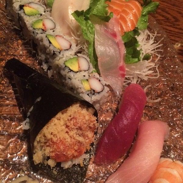 Das Foto wurde bei Natsumi von Ms H. am 7/22/2014 aufgenommen