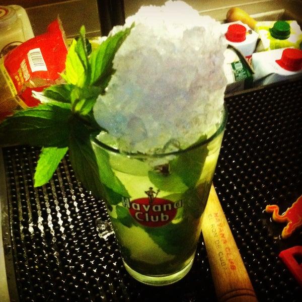 4/23/2013 tarihinde Martin P.ziyaretçi tarafından Social Pub'de çekilen fotoğraf