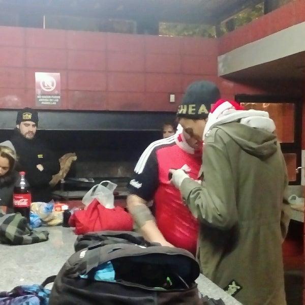 Foto scattata a Estadio Marcelo Bielsa (Club Atlético Newell's Old Boys) da Tatiana R. il 8/22/2016