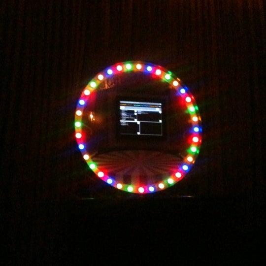9/30/2012にmarcio b.がFunhouseで撮った写真