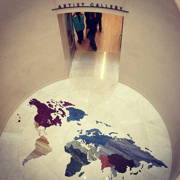 Photo prise au Musical Instrument Museum par Michael O. le11/25/2012