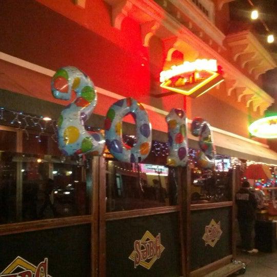 Foto diambil di San Jose Bar & Grill oleh Mike R. pada 1/1/2013