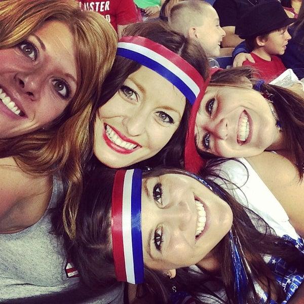 Foto diambil di Broncos Stadium at Mile High oleh Sheyna J. pada 7/5/2013