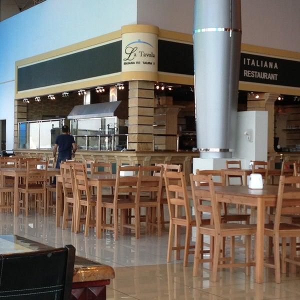 La Tavola Italiano Restaurant Italian Restaurant