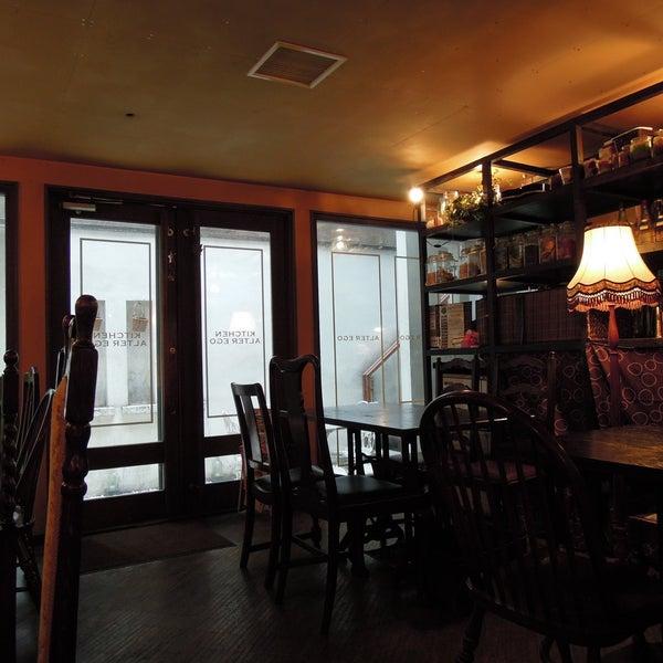 Photos at Diet Cafe & Restrante KITCHEN ALTER EGO - 札幌市