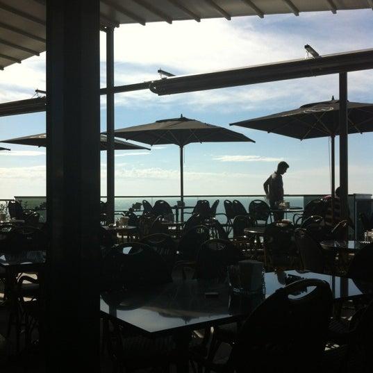 Das Foto wurde bei WalkIn Brasserie von Emre M. am 10/15/2012 aufgenommen