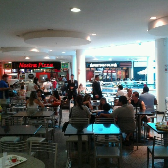 Foto tirada no(a) Itajaí Shopping Center por Luiz S. em 1/5/2013