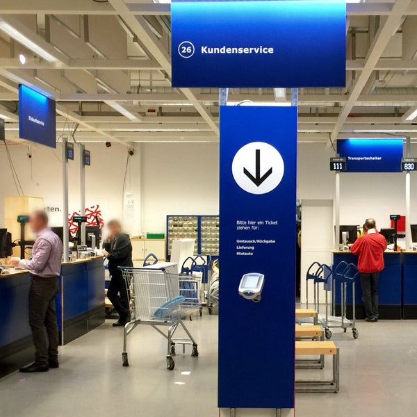 Photos At Ikea Kundenservice Furniture Home Store