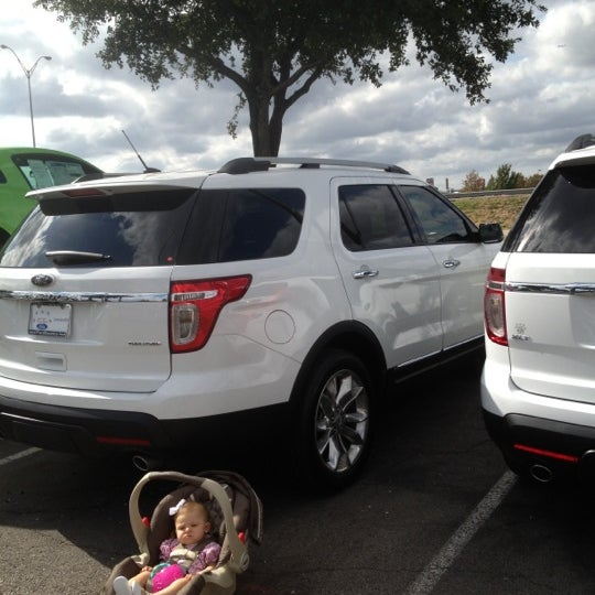 5 Star Ford Carrollton >> Photos At Sam Pack S Five Star Ford Carrollton Carrollton Tx