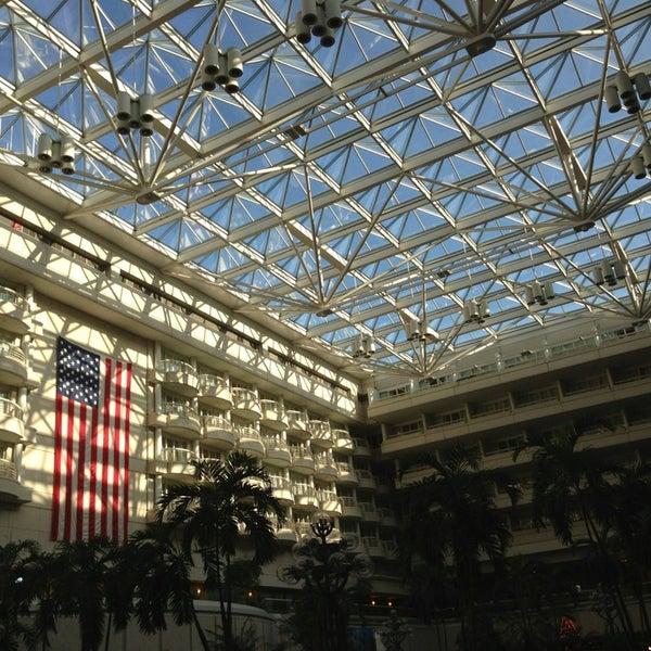 Das Foto wurde bei Flughafen Orlando (MCO) von Eric L. am 7/22/2013 aufgenommen