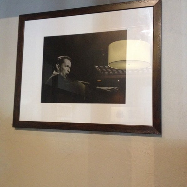 Das Foto wurde bei Mo's Restaurant von Michael S. am 9/14/2014 aufgenommen