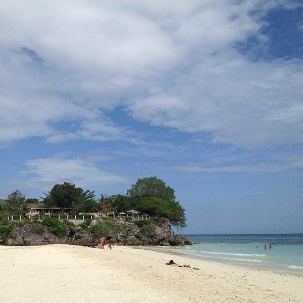 Alona Tropical Beach Resort Bohol