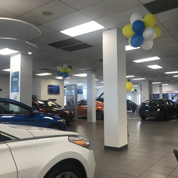 Hyundai Long Island City >> Photos At Long Island City Hyundai Auto Dealership In Long
